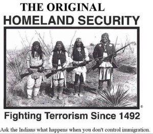 Original Homeland Security